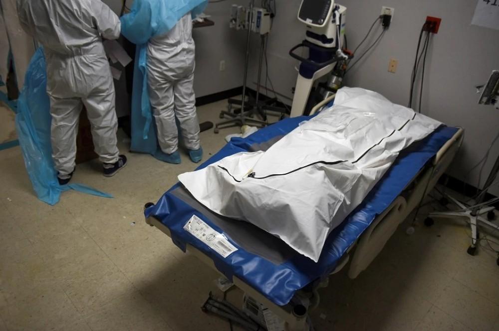 Ultima Oră // Alte 27 persoane au murit de Coronavirus în ultimele 24 de ore. Încă un medic a decedat