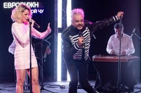 """VIDEO // Premieră muzicală: Gordienco și Kirkorov au cântat în duet piesa """"Smugleanka"""""""