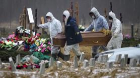 Ultima Oră // Încă 14 persoane au murit de Coronavirus în ultimele 24 de ore