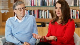 Noi detalii despre MOTIVUL despărțirii soților Gates. Melinda pregătea divorțul din 2019