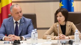 Președintele Maia Sandu ar putea ajunge în situația să-l numească pe Igor Dodon în funcția de Premier