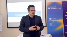Vadim Pistrinciuc: Mizele invizibile ale alegerilor prezidențiale din Republica Moldova