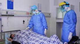 Studiu // Mai mult de jumătate dintre pacienţii spitalizaţi cu Covid-19 au prezentat cel puţin un simptom al bolii chiar și după 6 luni