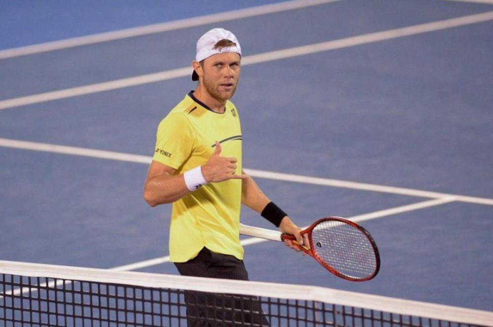 Tenismenul Radu Albot a debutat cu victorie la turneul de Mare Șlem de la Roland Garros
