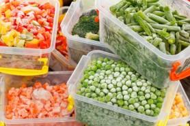 Cât timp poți ține legumele la congelator fără să se degradeze