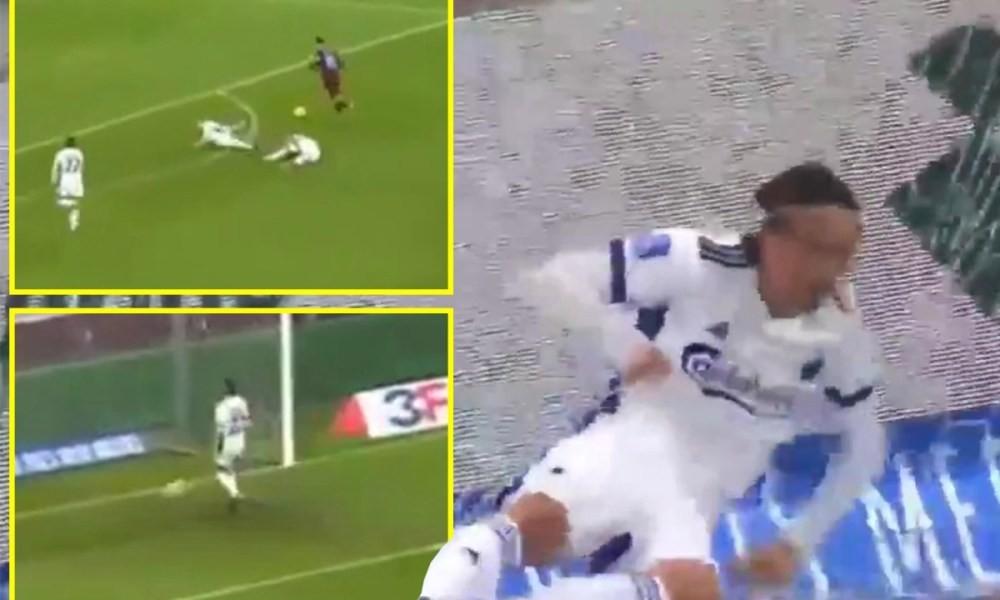 Moment uluitor în Europa League! O echipă din Danemarca a fost învinsă după un autogol IREAL