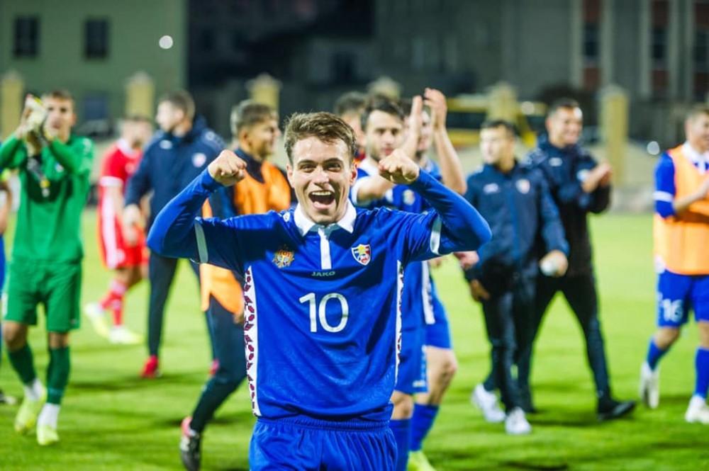 Test important pentru selecționata țării. Meciul Italia – Moldova se joacă astăzi în Florența