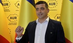 Deputat român: Cetățenii Republicii Moldova trebuie să știe că AUR servește intereselor din Est