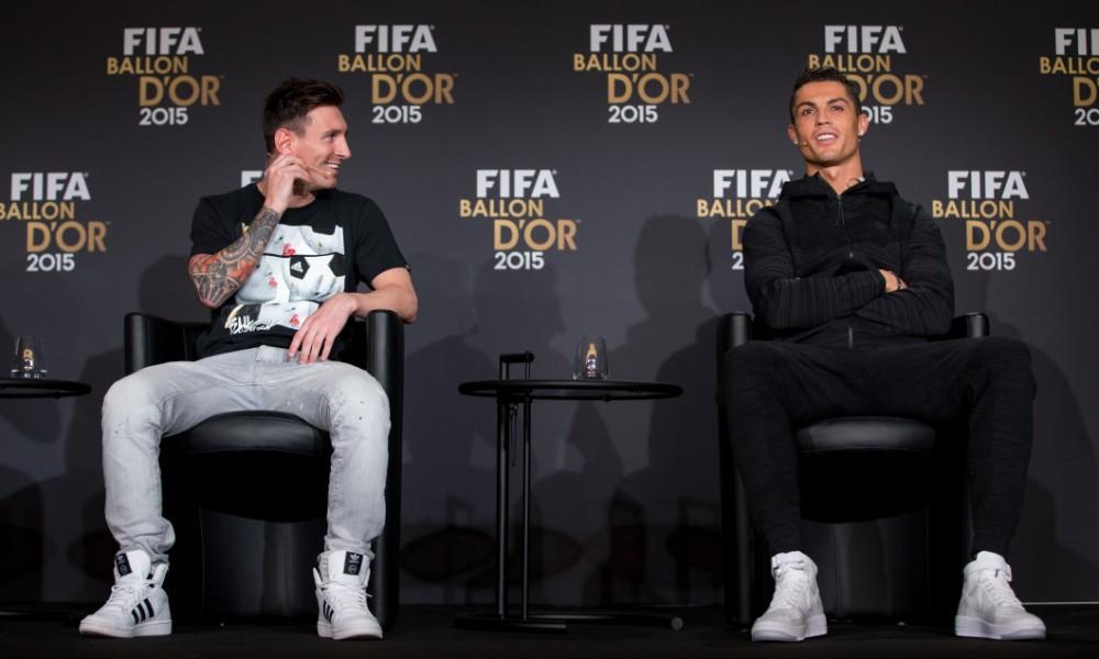 Champions League și-a desemnat componența grupurilor. Leo Messi și Cristiano Ronaldo se vor duela din nou