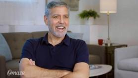 FOTO // George Clooney a împlinit 60 de ani. Cum arăta actorul la începuturile carierei