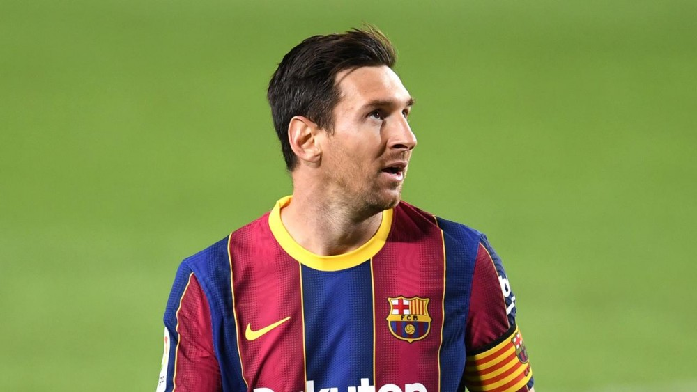 BOMBĂ! Lionel Messi poate ajunge la Atletico Madrid. Lucrurile nu merg la bine la Barcelona