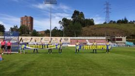 O echipă de fotbal din prima ligă columbiană a jucat un meci în șapte oameni, după ce restul lotului s-a îmbolnăvit de COVID