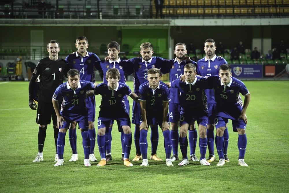 FOTO // Echipa Națională de fotbal a cedat dramatic în fața Sloveniei. Tricolorii au încasat 4 goluri pe teren propriu
