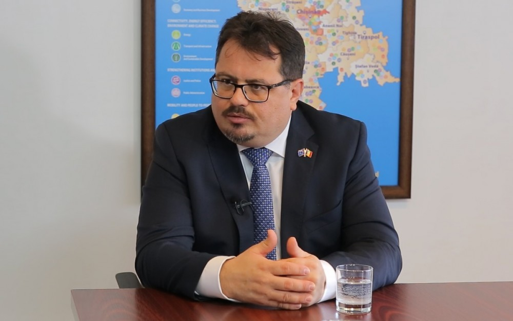 Peter Michalko: Libertatea presei este un drept fundamental, care trebuie celebrat zilnic