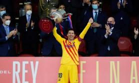 Messi ar fi luat decizia! Spaniolii anunță că starul Barcelonei a informat deja clubul