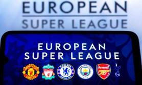 Opt cluburi ar fi ajuns la o înțelegere cu UEFA după scandalul produs de Superligă. Ce riscă celelalte patru