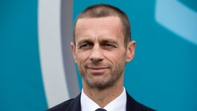 Salariul pe care-l încasează lunar președintele UEFA în plină pandemie