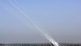 Bilanțul atacurilor lansate din Fâşia Gaza spre Tel Aviv, Israel: 3 morţi şi peste 120 de răniţi