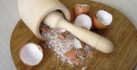 Ce poți face cu cojile de ouă. 9 întrebuințări nebănuite