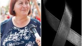 """Un Primar al Partidului """"ȘOR"""" din Raionul Fălești - a fost răpusă de COVID"""