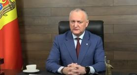 Igor Dodon continuă să creadă că alegerile anticipate NU vor avea loc pe 11 iulie