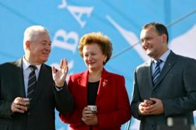 Verticala puterii pe model sovietic, încă vie în Republica Moldova. Cazul Igor Dodon