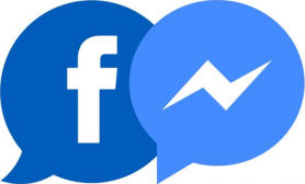 Un nou record înregistrat de Facebook Messenger