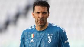 Buffon a anunţat că va părăsi echipa Juventus la finalul acestui sezon