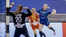 Naționala României s-a calificat la Campionatul Mondial de handbal feminin