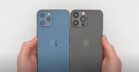 iPhone 13 Pro Max apare într-o prezentare video, luând forma unei machete nefuncțională