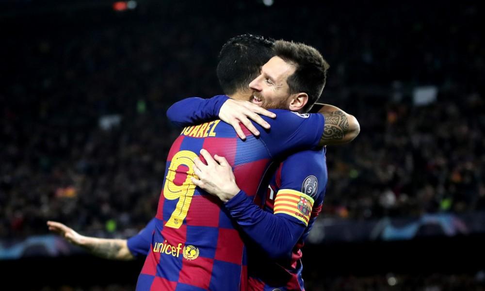 Fanii au crezut că e gluma zilei, dar anunţul e oficial: cine i-a luat numărul 9 lui Suarez la Barcelona