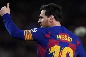 Lionel Messi, încântător - Barcelona a făcut spectacol cu Getafe