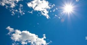 Cum va fi vremea astăzi 10 mai 2021: Cer variabil în toată țara și maxime de +22 °C