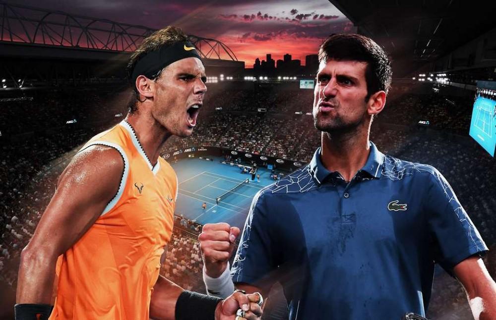Novak Djokovic îl va întâlni pe Rafael Nadal în finala turneului de la Roland Garros