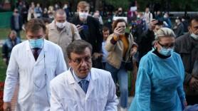 Medicul şef care l-a tratat pe Alexei Navalnîi la Omsk, a dispărut. Unde a fost văzut pentru ultima dată