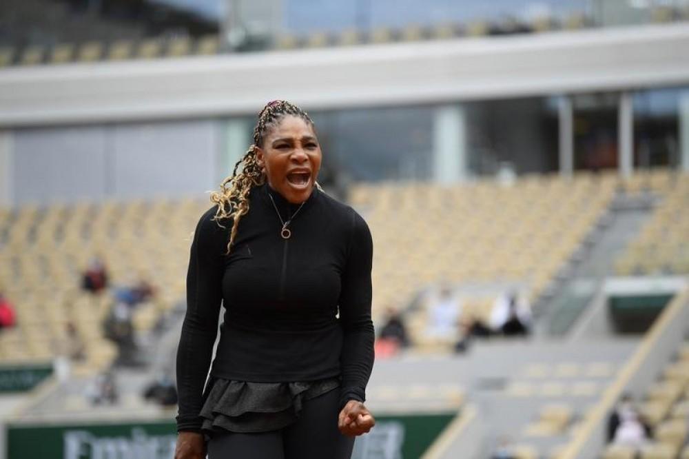 Știrea zilei de la Roland Garros: Serena Williams s-a retras din turneu înainte de meciul cu Tsvetana Pironkova