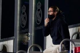 Ultima Oră // Sergio Ramos are Covid-19