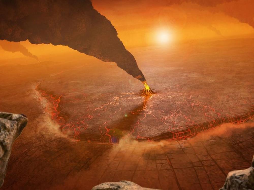 Studiu // O zi durează mai mult decât un an pe planeta Venus