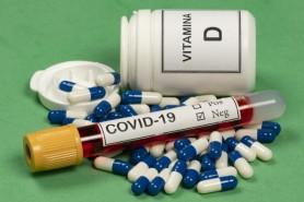 Covid-19: ce vitamine să iei ca să te pui pe picioare?