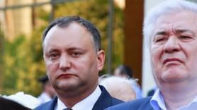 Voronin despre Dodon: Nu merită nici măcar titlul de măgar de onoare al Găgăuziei