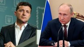 Zelenski: Rusia nu şi-a retras echipamentul militar din apropierea frontierei cu Ucraina